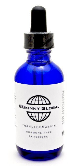 BSkinny Global Transformation Weight Loss Drops