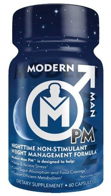 Modern Man PM