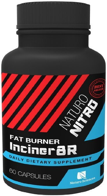Naturo Sciences Inciner8R Fat Burner