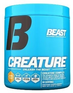 Beast Sports Nutrition Creature Creatine Complex