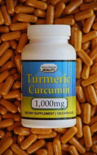 Eden Pond Turmeric Curcumin