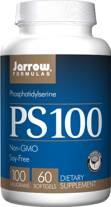 Jarrow Formulas Ps-100