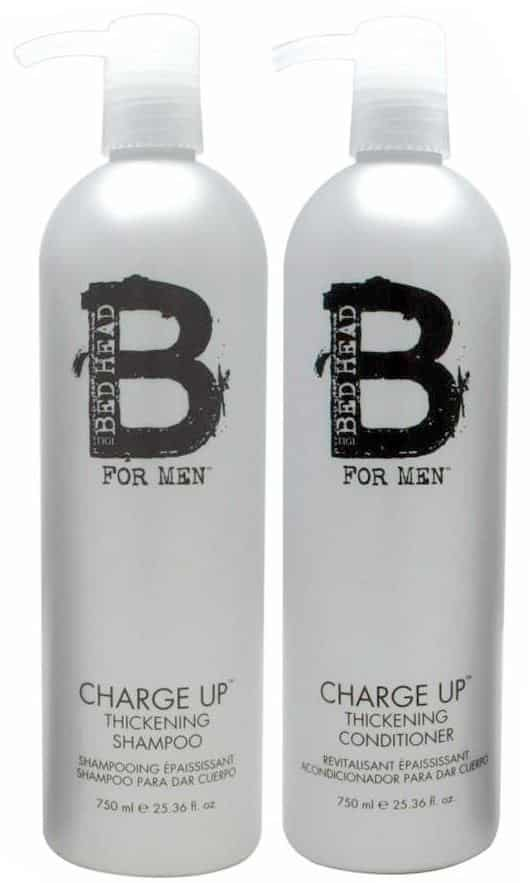 TIGI Bead Head for Men Charge UP