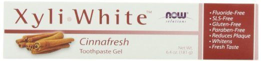 Best-Natural-Toothpaste-NOW-Foods-Xyliwhite-Cinnafresh-Toothpaste