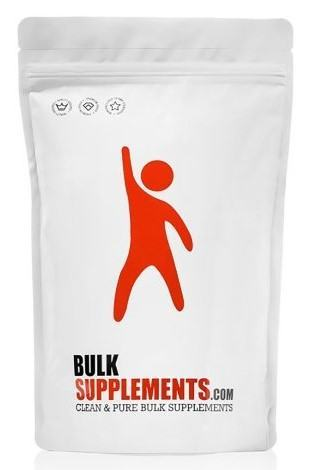 BulkSupplements Pure D-Aspartic Acid
