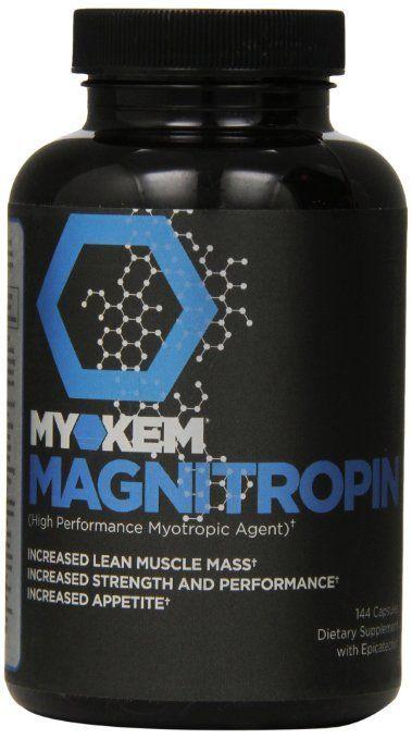 Myokem Magnitropin