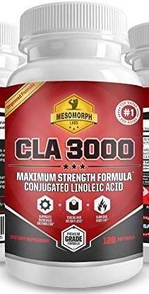 Mesomorph CLA 3000
