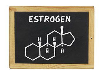 Androsta-3 5-diene-7 17-dione estrogen structure