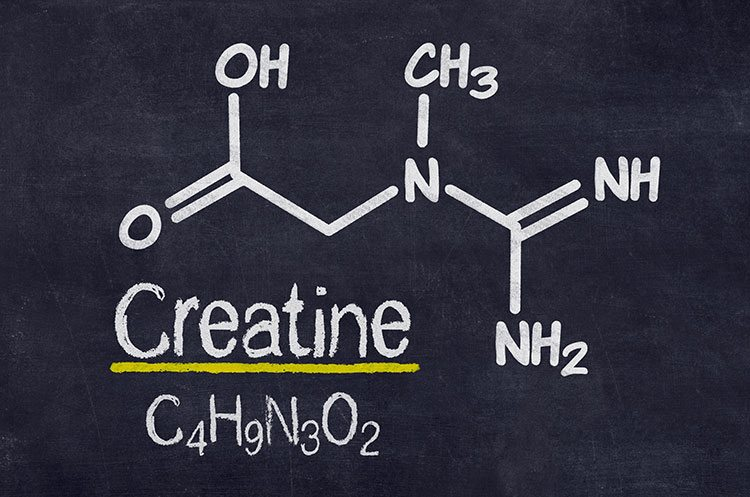 chemical-structure-of-creatine