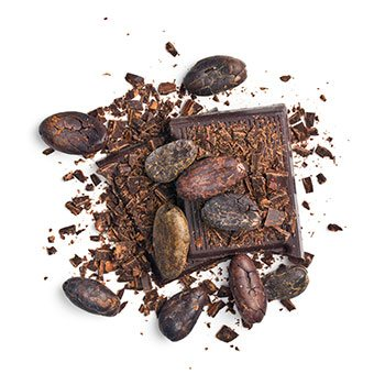 foods-that-increase-blood-flow-cacao-cocoa-chocolate