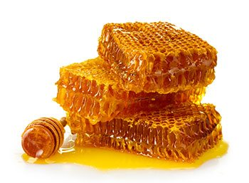 foods-that-increase-blood-flow-raw-honey