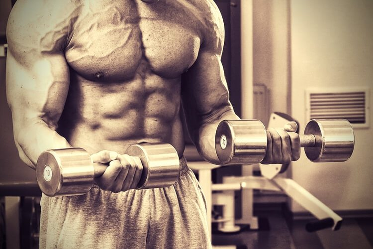 Working Your Way Towards Better Health With Natural Steroids Body Builder