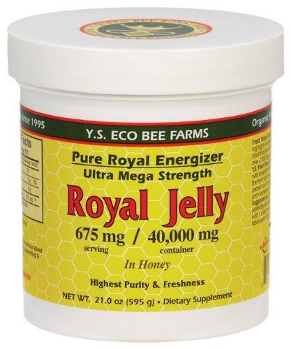 YS Royal JellyHoney Bee