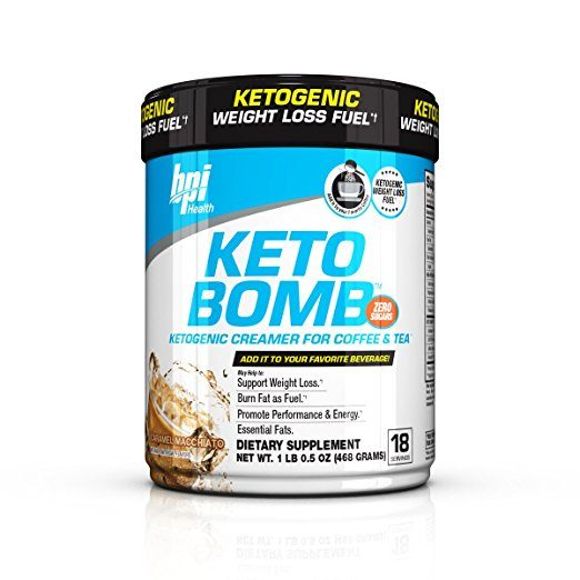 10 Best Low Carb Coffee Creamers: The Ultimate Keto Coffee ...