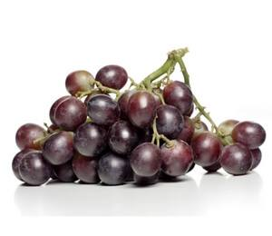 Natural Vasodilators: Foods That Increase Sexual Function grapes