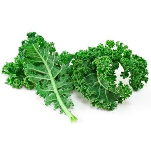 Natural Vasodilators Foods That Increase Sexual Function kale