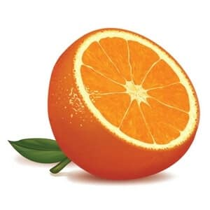 Natural Vasodilators Foods That Increase Sexual Function orange