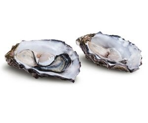 Natural Vasodilators: Foods That Increase Sexual Function oysters