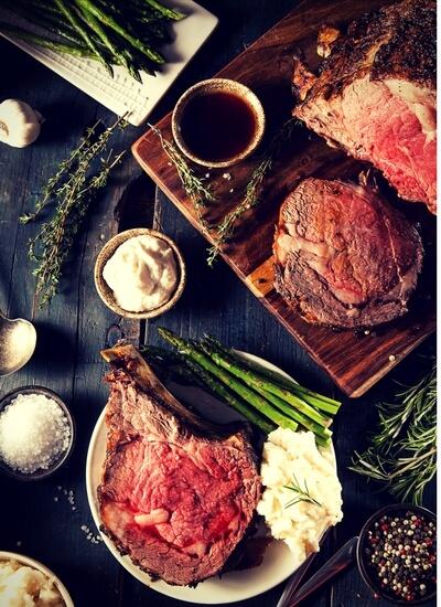 grassfed meat