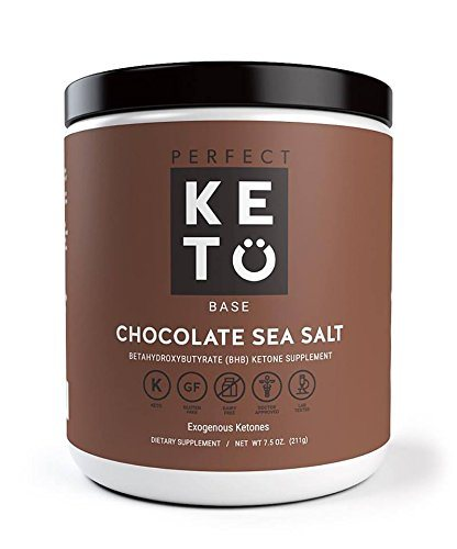 Perfect Keto Base, Exogenous Ketone Supplement