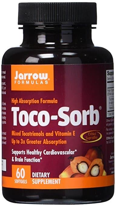 Jarrow Formulas Toco-Sorb