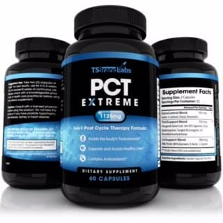 Testosterone Booster by PCT Extreme