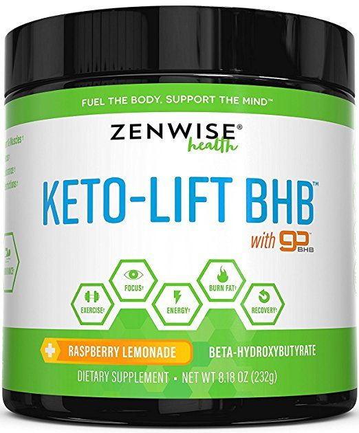 10 Best Keto Supplements Reach Peak Ketosis Now